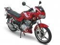 Запчасти к мотоциклам (Китай) 125-250 сс