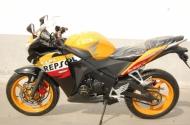 Запчасти для мотоциклов G-MAX RACER