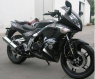 Запчасти для мотоциклов SPIKE ZZ CBR 250