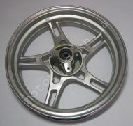 Диск 3,50*13 Китаец передний алюминиевый под дисковый тормоз( на