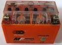 Аккумулятор 12V 9,5A Гелевый.