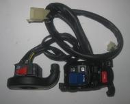 Блок кнопок управления л п VIPER R1 (G-MAX Racer 250).