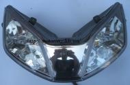 Фара для мотоциклов 150-250 куб. см  SPIKE ZZ CBR250RR-2
