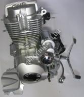 Двигатель CG-250 FMM 172 VIPER ZUBR вал под реверс