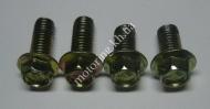 Комплект болтов крепления задней ручки (Оперение) VIPER V200CR (