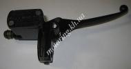 Гидравлическая ручка ( ГТЦ ) GY 6  50сс/60cc/80cc  ( рычаг, прав
