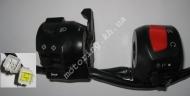 Блок кнопок  VIPER V250 R1 (ORIGINAL)