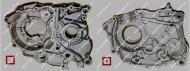 Картера (пара) VIPER ZS125/150J (MOD)