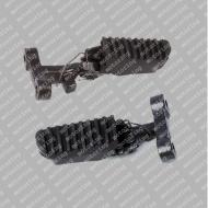 Подножки водителя пара VIPER V250VXR (MUS)