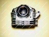 Головка цилиндраCB-150/200 GEON PANTERA(тип двигателя CB)