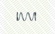 Пружина сита масляного фильтра ZONGSHEN ZS200GS (MOD)