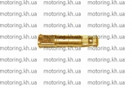 Вал задних тормозных колодок Delta Alpha Active (MOD original)