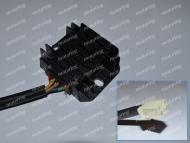 Регулятор напряжения VIPER V250VXR (MOD)