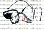 Центральная проводка VIPER V200R (Original Mod)