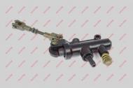 Главный тормозной цилиндр KOMATCU (mod:3 с выносным бачком)
