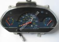 Cпидометр VIPER CRUISER (MX250R (MOD))