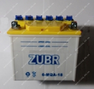 АКБ YTX20-BS(Gel) 12 v 18ah сухозаряжен.с для  Трицикла VIPER ZU