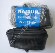 Камера 22x1,75 Naidun  butyl  E-Bicycle