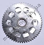Бендикс (обгонная муфта) GY6-125/150cc.