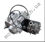 Двигатель Delta/Alpha 100 cc