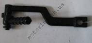 Ножка заводная для китайских скутеров 50-80 куб. см.