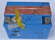 Акумклятор 12v 4ah YTX4L-BS SKYBAT   сухозаряженый с оксидом