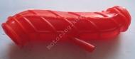 Патрубок воздушного фильтра (Красный) GY 6  50 - 80сс