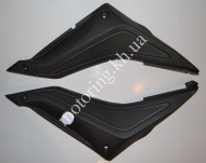 Накладка под бак VIPER R1 (G-MAX Racer 250)