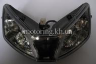 Фара для мотоциклов VIPER F2