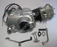 Двигатель Delta/Alpha 70 cc (Безстартерный)