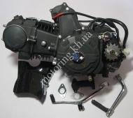 Двигатель Delta/Alpha  125 сс VIP