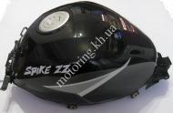 Бензобак черный VIPER V200CR (V250CR)