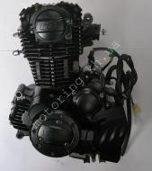 Двигатель VIPER VM250-10