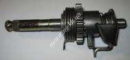 Вал заводной CG125-200