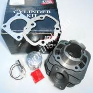 Поршневая (Цилиндро-поршневая группа) Honda Lead 50cc(Ø39mm)(тай