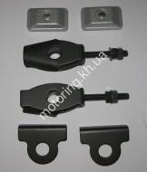 Натяжитель цепи (Пара) ZONGSHEN ZS200-48A (MOD)