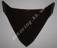 Ветровое стекло MUSSTANG MT200/250-10/F2 (Прозрачное) (MUS)