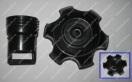 Крышка бака  VENOM (XGJAO) X-CROSS 250GY-7 (ORIGINAL)