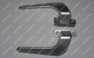 Ручка оперения VENOM (XGJAO) X-CROSS 250GY-7 (ORIGINAL)