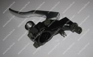 Ручка сцепления VENOM (XGJAO) X-CROSS 250GY-7 (ORIGINAL)