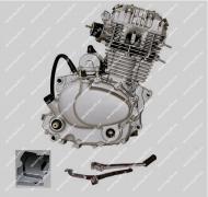 Двигатель СG-150 VIPER ZS125/150J (ORIGINAL MOD)