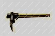 Вал лапки переключения скоростейVIPER ZS125/150J (MOD)