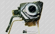Воздушный фильтр тип 2VIPER ZS125/150J (MOD)