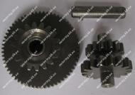 Шестерня стартера (Комплект) VIPER ZS125/150J (MOD)