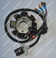 Генератор VIPER ZS125/150J (MOD)