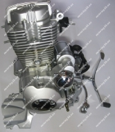 Двигатель СB200 Viper V150A STREET