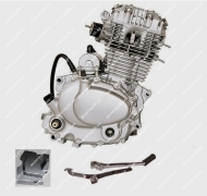 Двигатель CG200 Viper V150A STREET