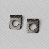 Уголок натяжителя цепи (2шт) VIPER V250VXR (MUS)