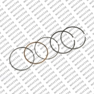 Комплект поршневых колец Ф63 мм Geon X-Road250CB (MUS)
