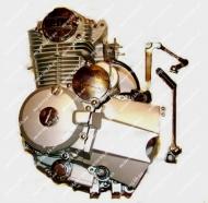 Двигатель СB150 Viper V150A STREET